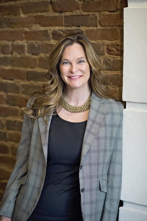 Melanie Bean Bio Pic