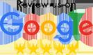 Andrew Nutt Google Reviews